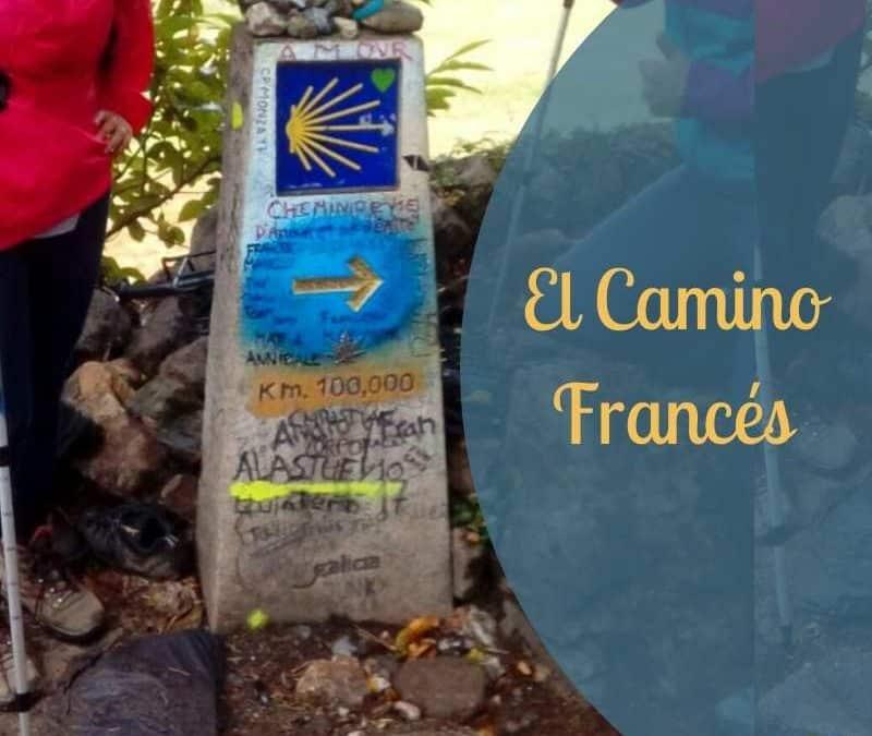 El Camino Francés