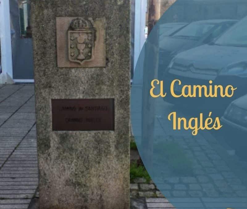 Camino Inglés de Neda a Pontedeume