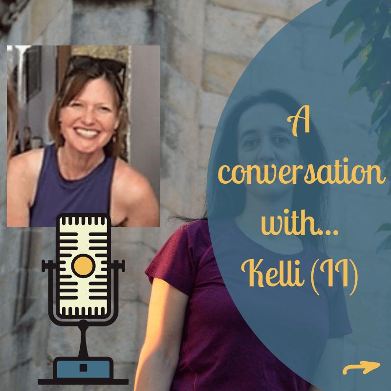 conversation with kelli second part