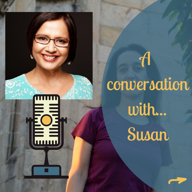 A conversation with Susan