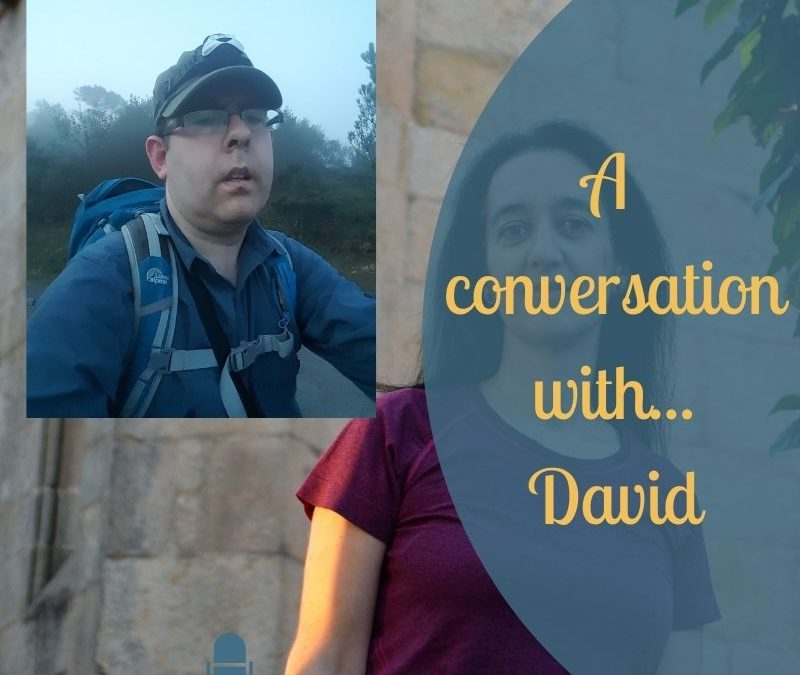 A conversation with David