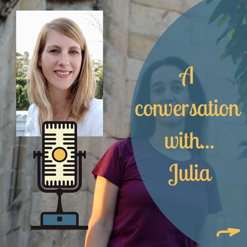 A conversation with Julia