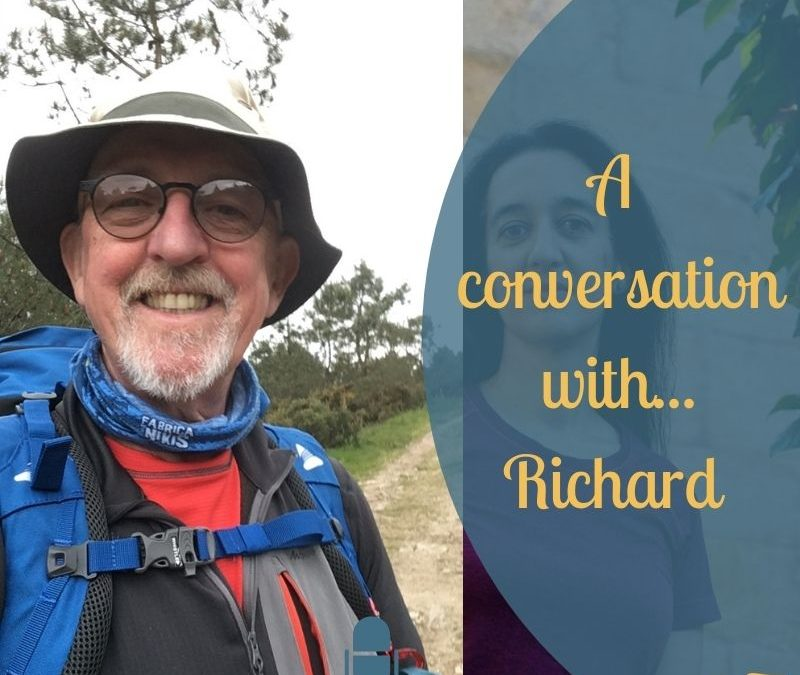 A conversation with Richard