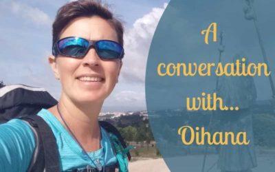 A conversation with Oihana