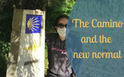 The Camino and the new normal