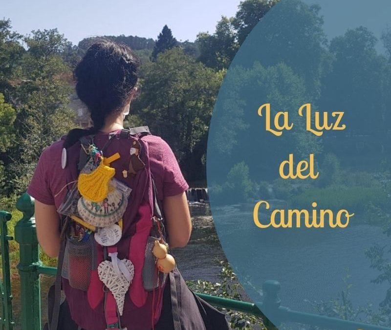 luz del Camino Spanish for the Camino blog