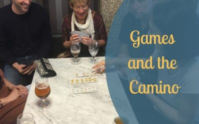 Games and the Camino