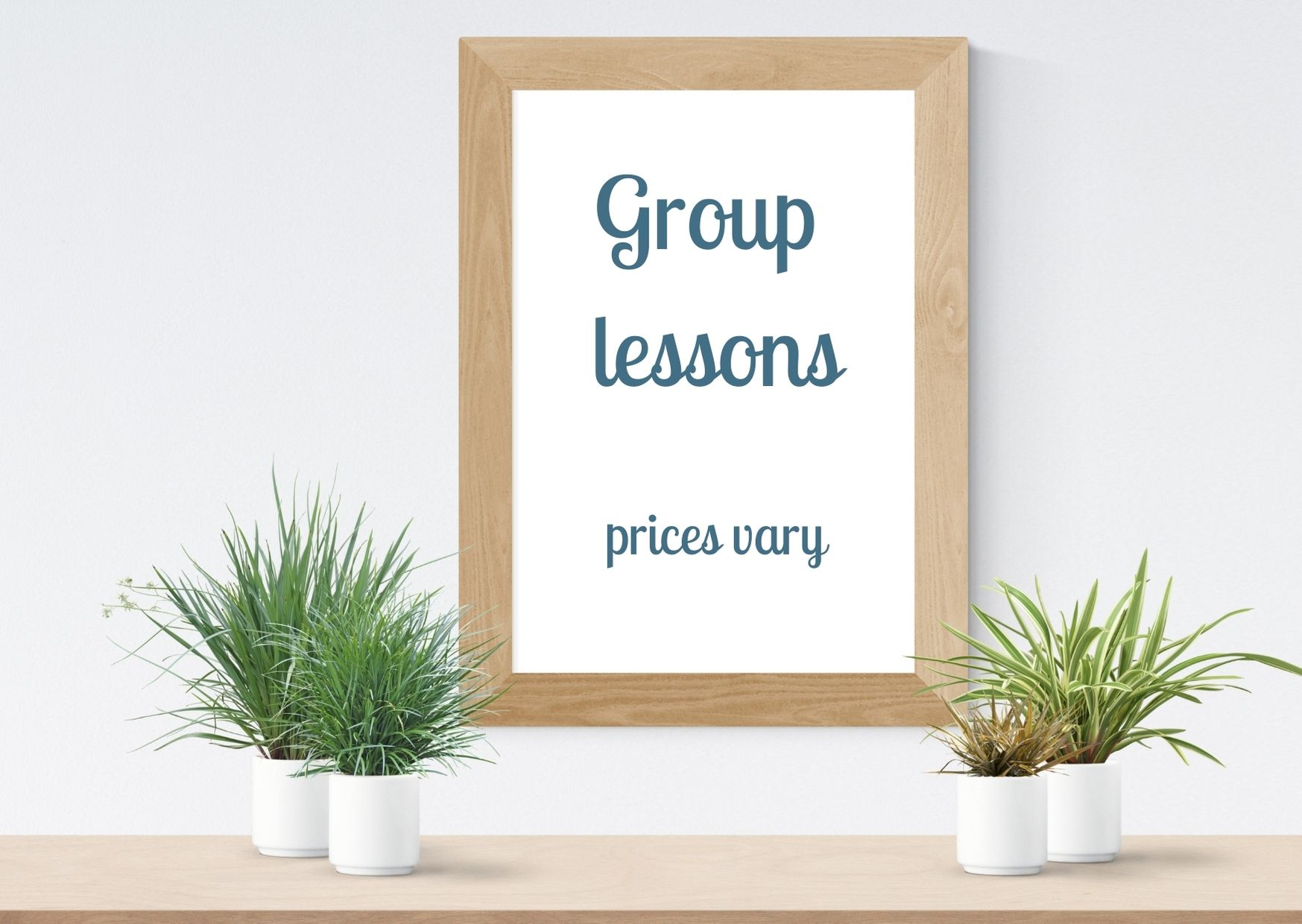 Group online Spanish lessons
